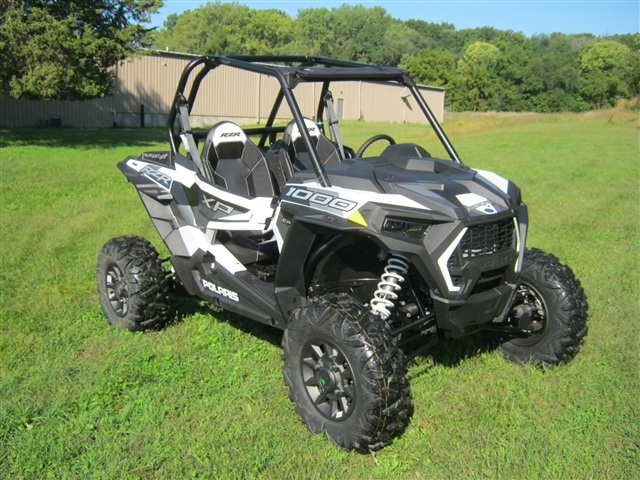 2019 Polaris RZR XP 1000 EPS at Brenny's Motorcycle Clinic, Bettendorf, IA 52722