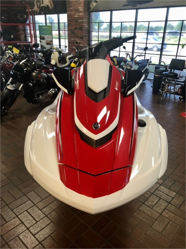 2021 Yamaha WaveRunner FX HO at Wild West Motoplex