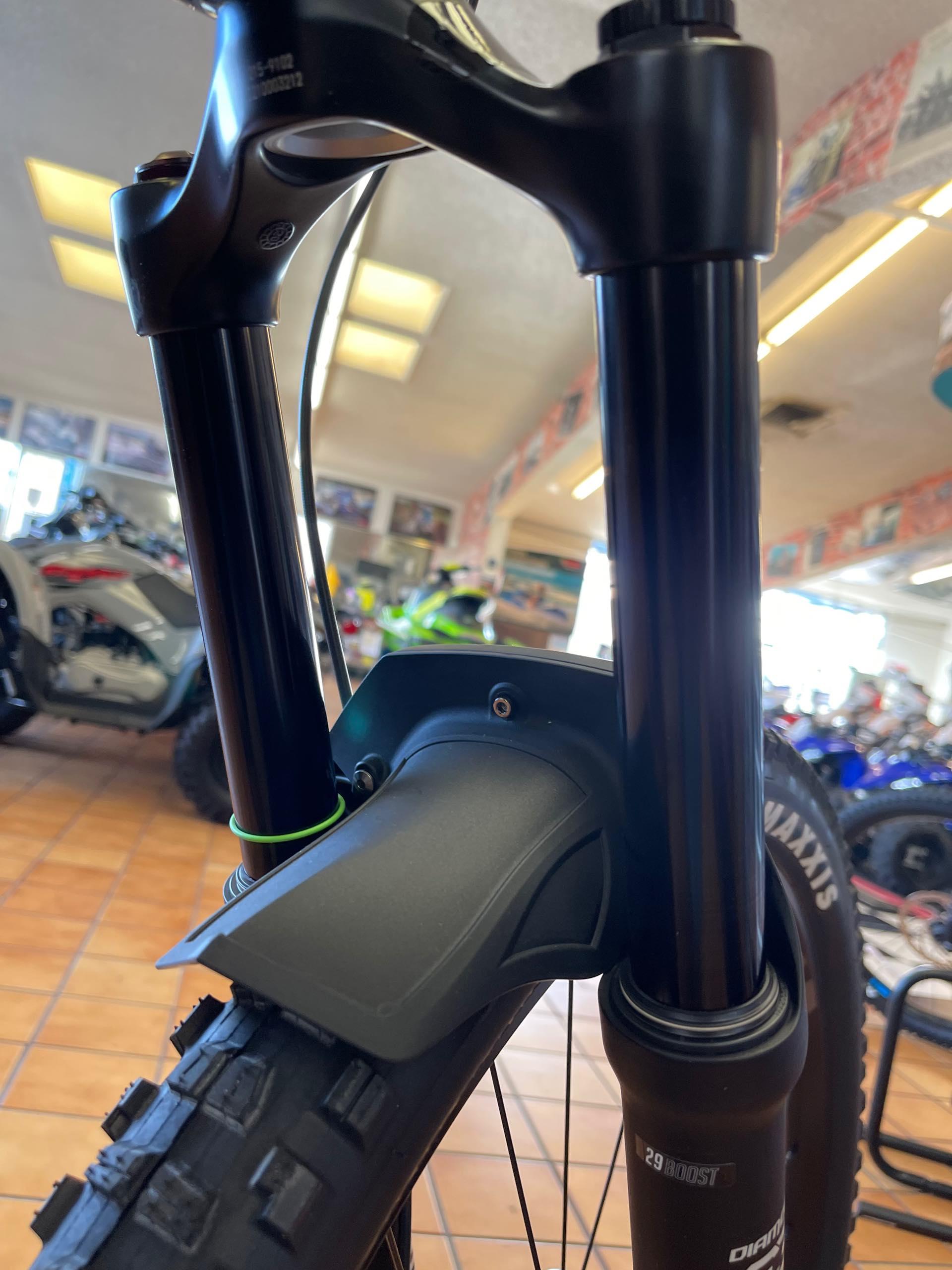 2021 INTENSE TAZER MX at Bobby J's Yamaha, Albuquerque, NM 87110