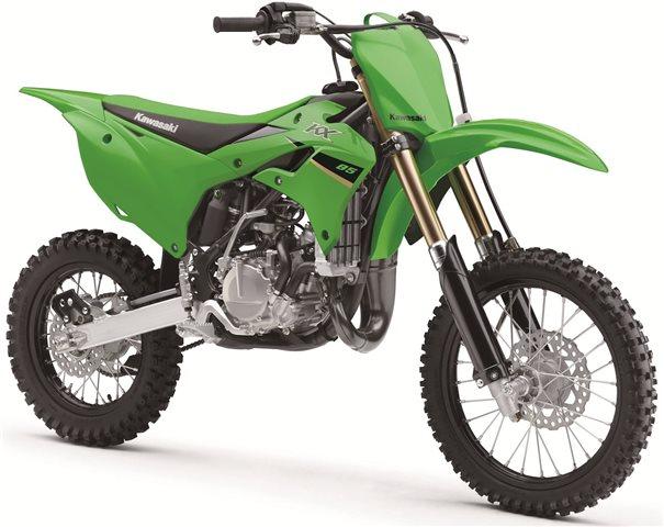 2022 Kawasaki KX 85 at Sky Powersports Port Richey