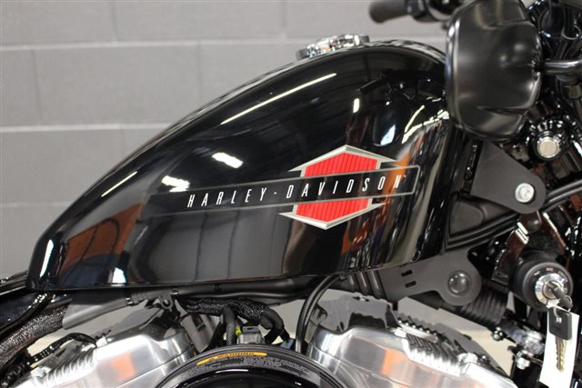 2019 Harley-Davidson Forty-Eight Forty-Eight at Harley-Davidson of Indianapolis