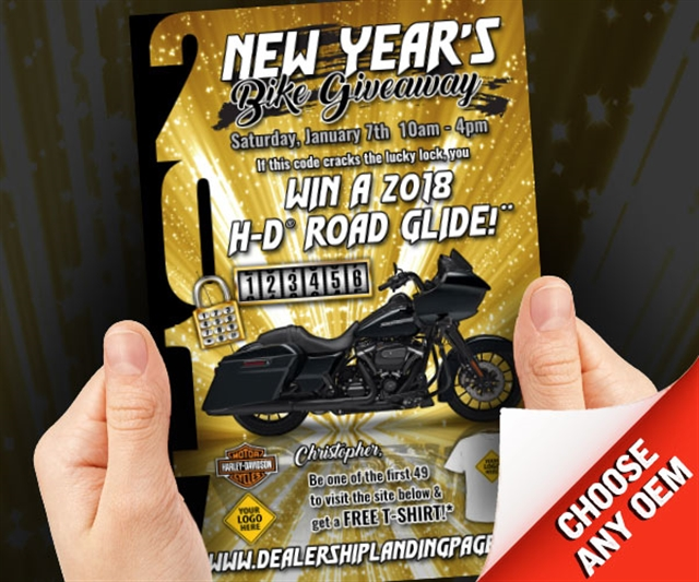 2019 Winter New Year Powersports at PSM Marketing - Peachtree City, GA 30269