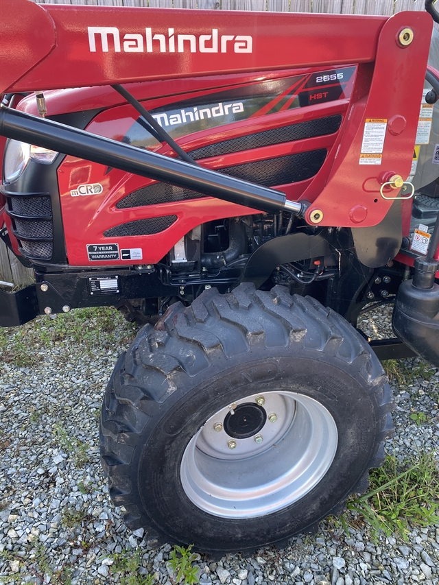 2019 Mahindra 2600 Series 2655 HST OS at Thornton's Motorcycle - Versailles, IN