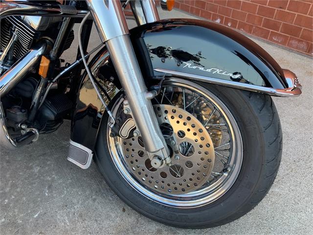 2000 HARLEY DAVIDSON Road King Classic at Arsenal Harley-Davidson