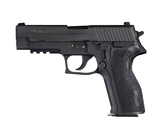 2018 Sig Sauer P226 Nitron Full-Size at Harsh Outdoors, Eaton, CO 80615