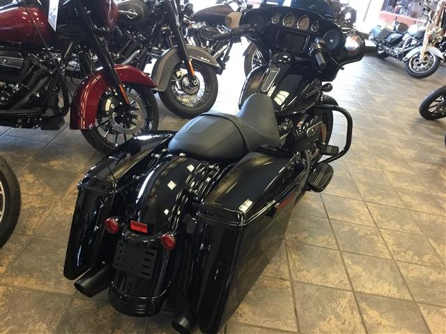 2019 Harley-Davidson Street Glide Special at Bud's Harley-Davidson, Evansville, IN 47715