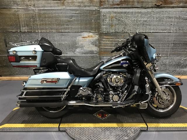 2007 Harley-Davidson Electra Glide Ultra Classic at Texarkana Harley-Davidson