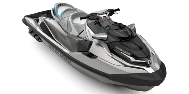 2021 Sea-Doo GTX Limited 300 at Riderz