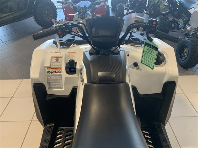 2021 Suzuki KingQuad 500 AXi Power Steering at Star City Motor Sports