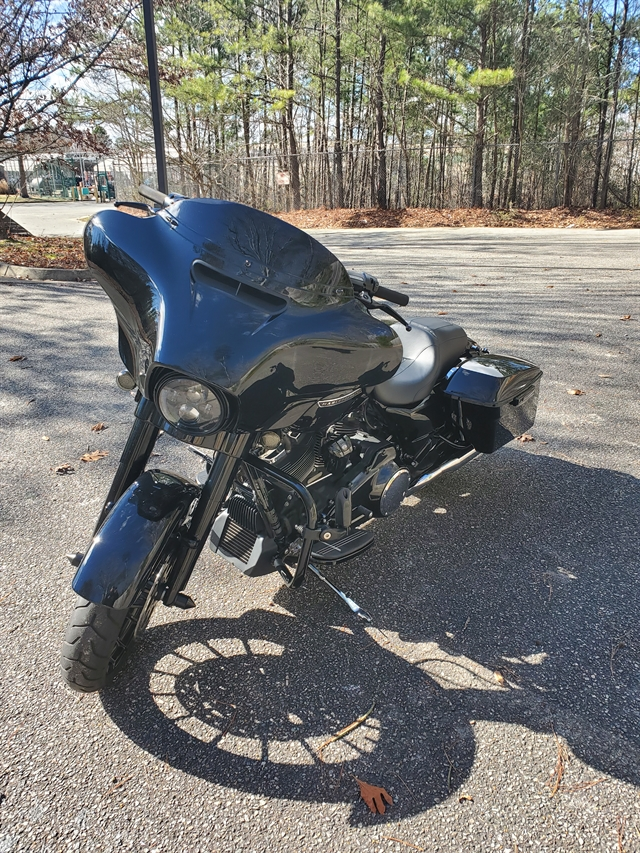 2019 Harley-Davidson Street Glide Special at Hampton Roads Harley-Davidson