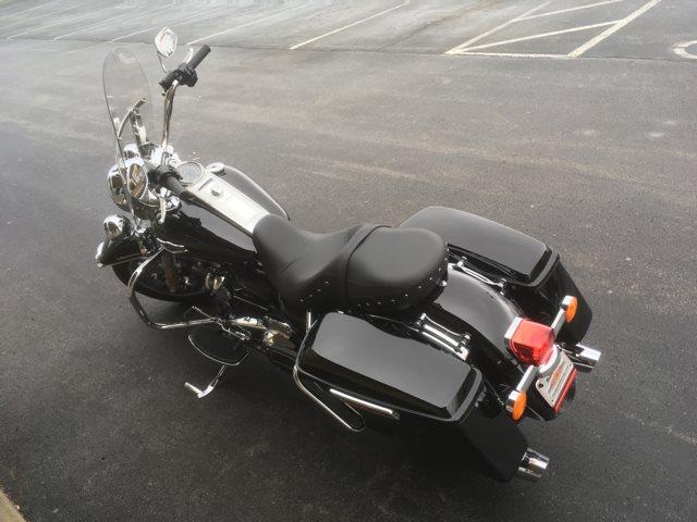 2019 Harley-Davidson Road King Base at Bluegrass Harley Davidson, Louisville, KY 40299