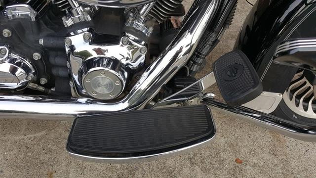 2011 Harley-Davidson Electra Glide Ultra Classic at Harley-Davidson® of Atlanta, Lithia Springs, GA 30122