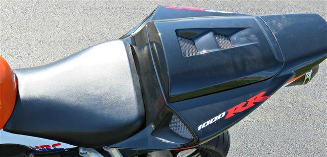 2007 Honda CBR 1000RR at Randy's Cycle, Marengo, IL 60152