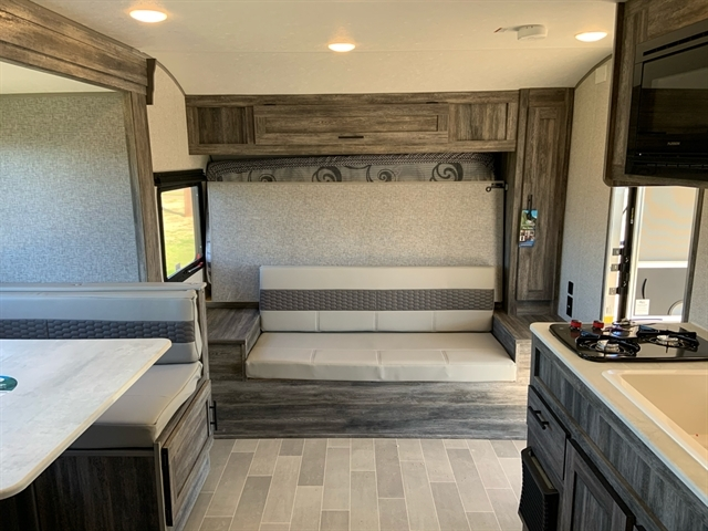 2021 Forest River Wildwood FSX at Campers RV Center, Shreveport, LA 71129
