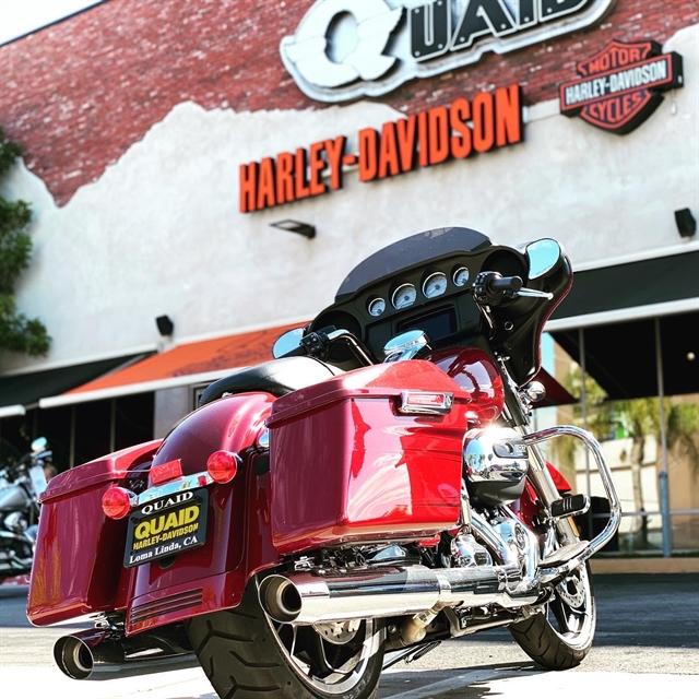 2020 Harley-Davidson Street Glide Street Glide at Quaid Harley-Davidson, Loma Linda, CA 92354