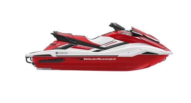 2021 Yamaha WaveRunner FX HO at Lynnwood Motoplex, Lynnwood, WA 98037