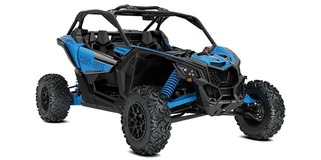 2021 Can-Am Maverick X3 RS TURBO R at ATV Zone, LLC
