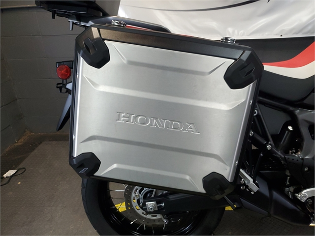 2017 Honda Africa Twin DCT ABS at Used Bikes Direct