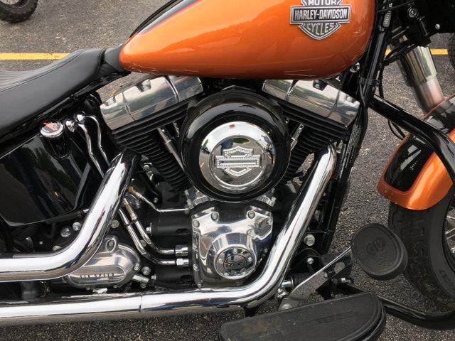 2015 Harley Davidson SOFTAIL SLIM at Randy's Cycle, Marengo, IL 60152