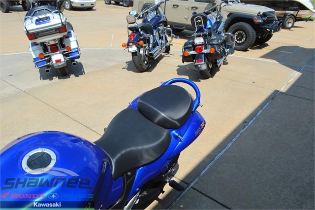 2015 Suzuki Hayabusa 1340 at Shawnee Honda Polaris Kawasaki