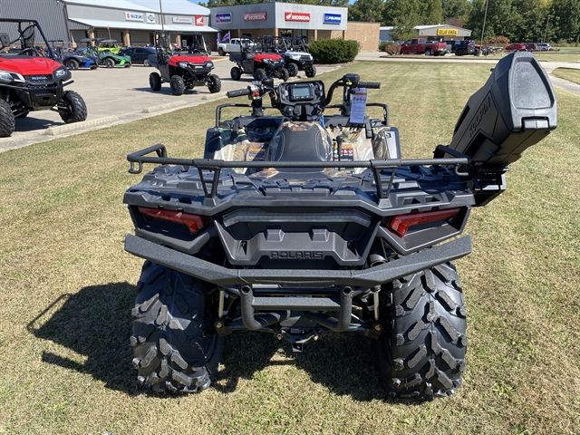 2021 Polaris Sportsman XP 1000 Hunt Edition at Southern Illinois Motorsports
