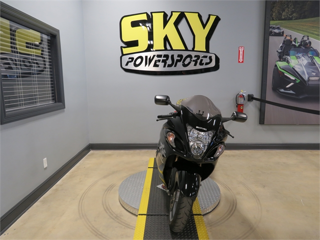 2019 Suzuki Hayabusa 1340 at Sky Powersports Port Richey