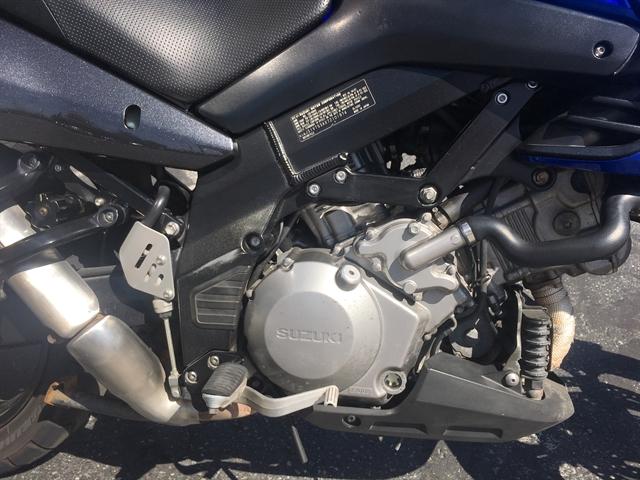 2007 Suzuki V-Strom 1000 at Lynnwood Motoplex, Lynnwood, WA 98037
