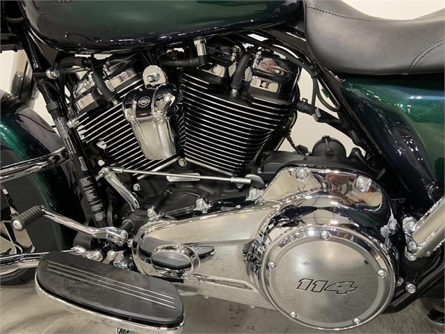 2021 Harley-Davidson Touring Street Glide Special at Harley-Davidson of Madison
