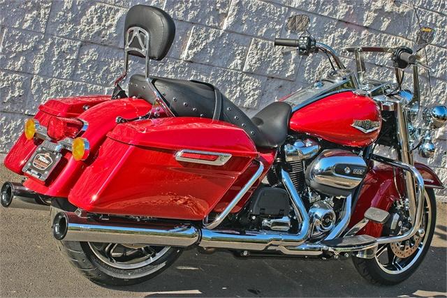 2021 Harley-Davidson Touring Road King at Ventura Harley-Davidson