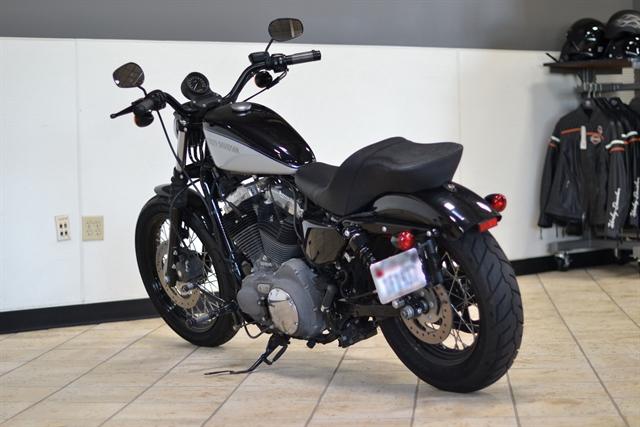 2012 Harley-Davidson Sportster Nightster at Destination Harley-Davidson®, Tacoma, WA 98424