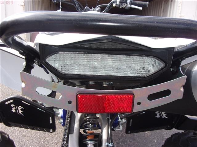 2019 Yamaha Raptor 700R SE at Bobby J's Yamaha, Albuquerque, NM 87110
