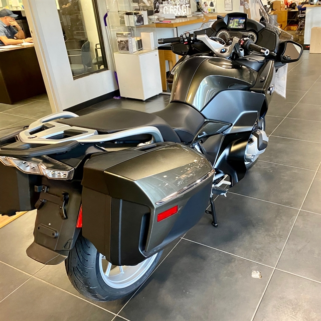 2020 BMW R 1250 RT at Shreveport Cycles