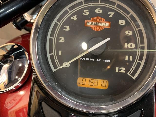 2013 Harley-Davidson Softail Slim at Great River Harley-Davidson