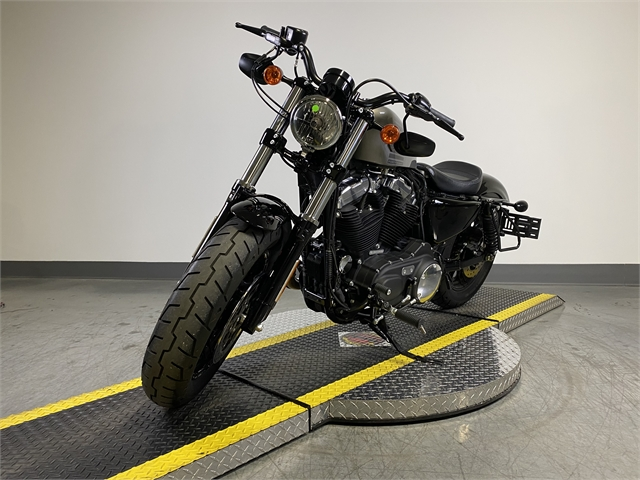 2017 Harley-Davidson Sportster Forty-Eight at Worth Harley-Davidson
