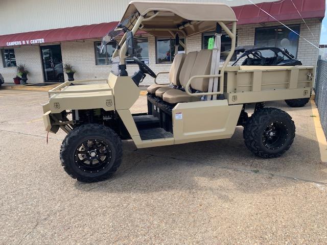 2019 Bennche Warrior 800 at Campers RV Center, Shreveport, LA 71129