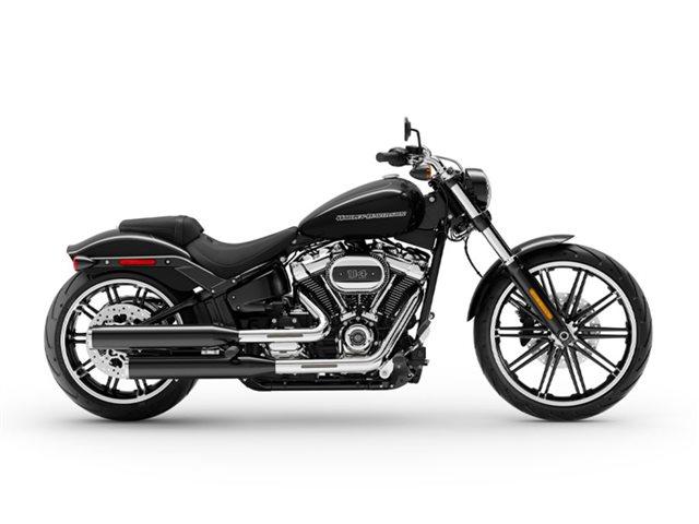 2020 Harley-Davidson FXBRS - Softail  Breakout  114 at Roughneck Harley-Davidson
