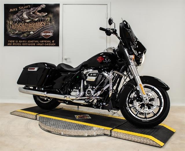 2020 Harley-Davidson FLHT at Mike Bruno's Northshore Harley-Davidson