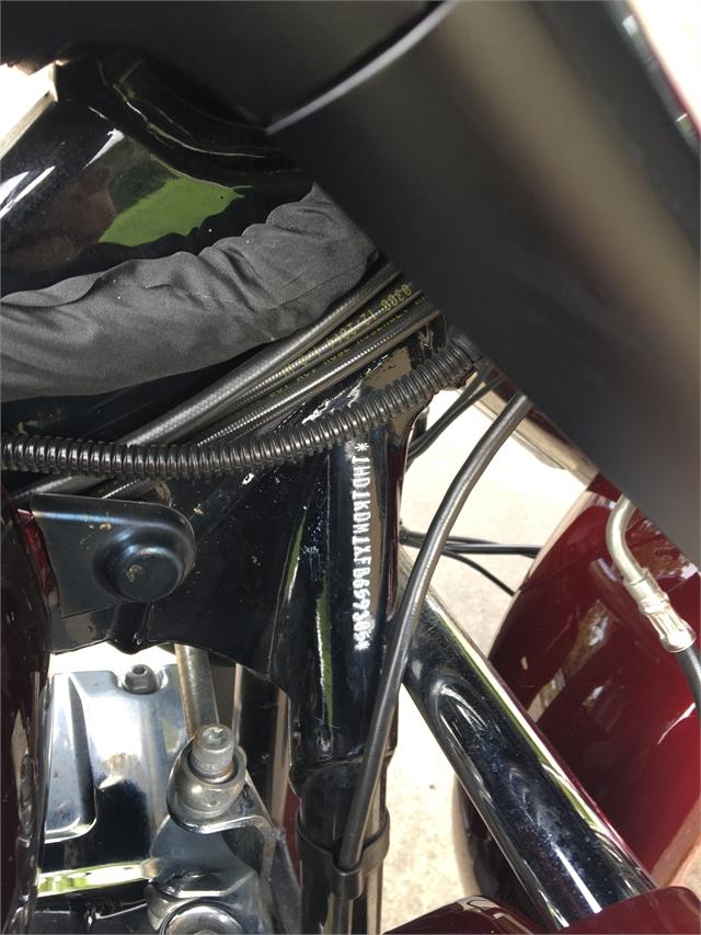2015 Harley-Davidson Electra Glide Ultra Classic Low at Harley-Davidson of Asheville