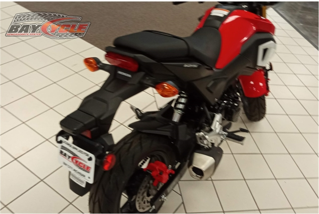 2020 Honda Grom ABS ABS at Bay Cycle Sales