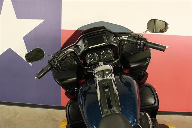 2016 Harley-Davidson Road Glide Ultra at Texas Harley