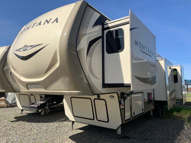 2019 Keystone RV Montana 3561RL at Campers RV Center, Shreveport, LA 71129