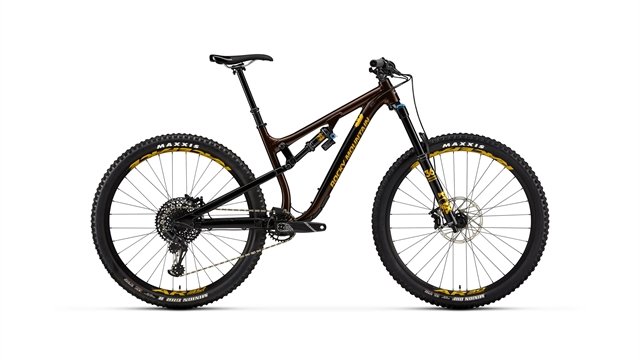 2019 ROCKY MOUNTAIN INSTINCT A50 BC EDITION at Riderz
