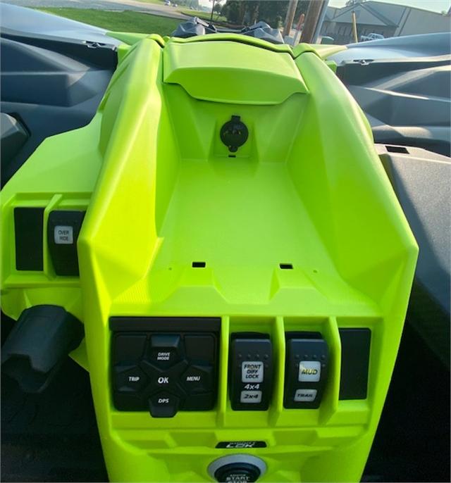2021 Can-Am Maverick X3 X mr TURBO at Shreveport Cycles