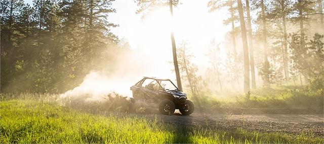 2021 Polaris RZR Pro XP 4 Premium at Santa Fe Motor Sports