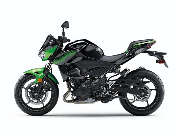 2019 Kawasaki Z400 ABS at Lynnwood Motoplex, Lynnwood, WA 98037
