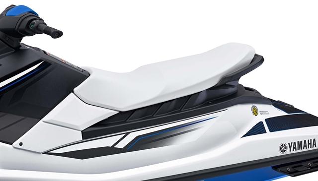 2019 Yamaha WaveRunner EX Sport at Lynnwood Motoplex, Lynnwood, WA 98037