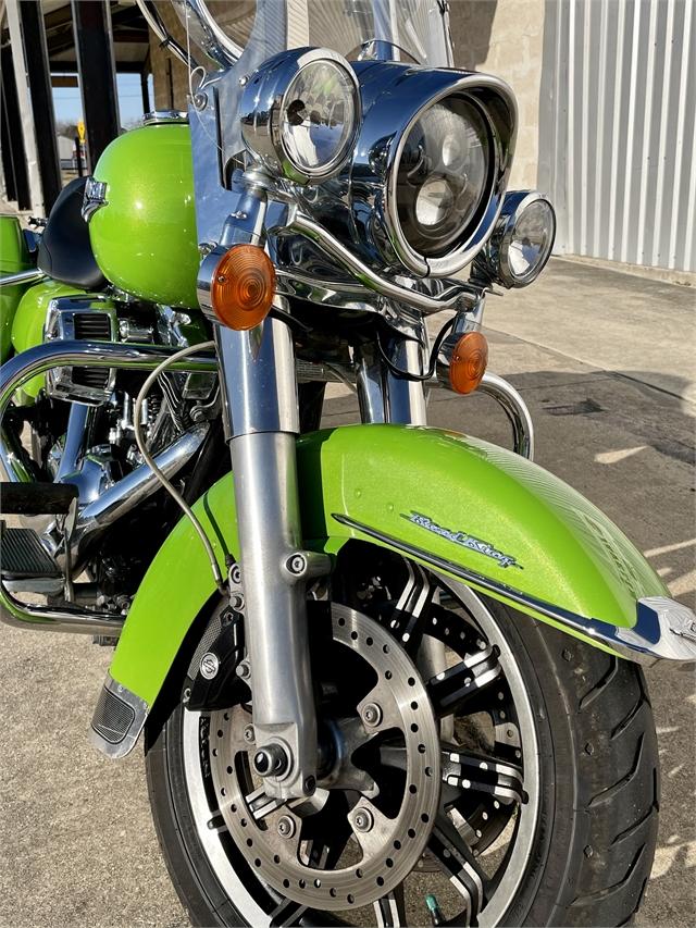2016 Harley-Davidson Road King Base at Javelina Harley-Davidson