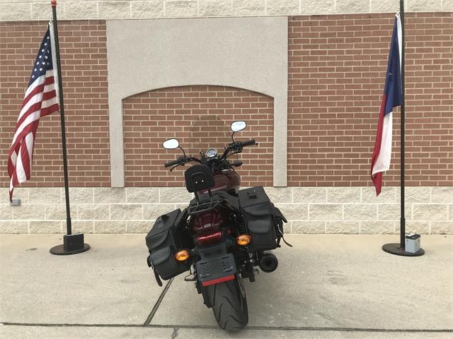2015 Harley-Davidson Street 500 at Roughneck Harley-Davidson