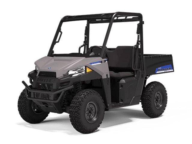 2022 Polaris Ranger EV at Friendly Powersports Baton Rouge