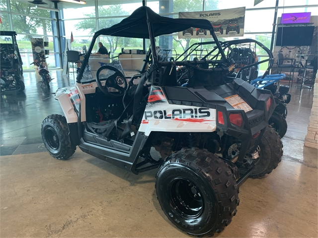 2017 Polaris RZR 170 EFI at Kent Powersports of Austin, Kyle, TX 78640